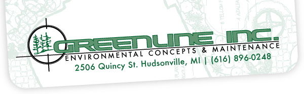 Greenline Landscaping
